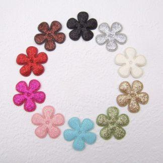 Bloemen - glans
