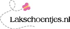Logo van lakschoentjes.nl