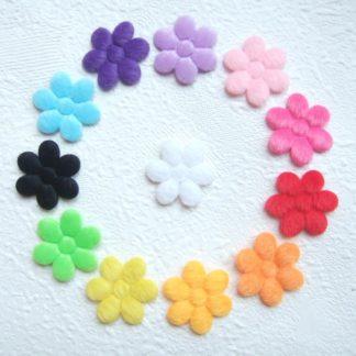 Bloemen - 3 cm